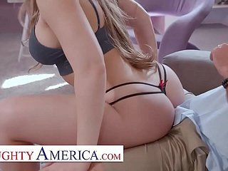 Deleterious America Kagney Linn Karter wants their way friend's husband