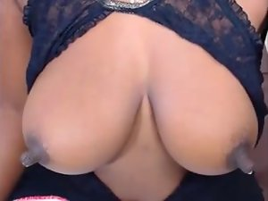 Hot Together with Scrupulous Big Boobed Bush-league Grown up Anal