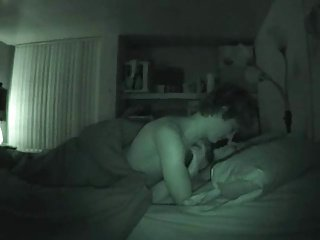 College Secluded Nightvision Have sex