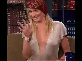 Cameron Diaz HQ Nipple Evaluate