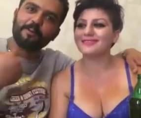 IRAN Cute Prostitute Girl Drinking To the fore Sex MA